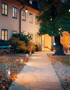 Hotel Skeppsholmen, a Design member