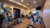 Holiday inn Express & Stes AFA Northgate Health Club