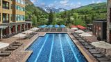 The Westin Riverfront Mountain Villas Recreation