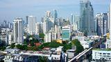 The Westin Grande Sukhumvit, Bangkok Room