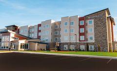 Residence Inn By Marriott Upper Marlboro