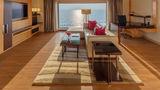 JW Marriott Mumbai Juhu Suite