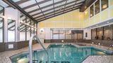 Sandman Hotel Calgary City Centre Pool
