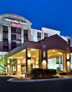 SpringHill Suites Chicago Elmhurst
