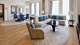 Marriott Hotel Al Jaddaf, Dubai Suite