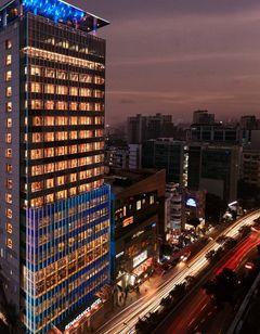 Renaissance Dhaka Gulshan Hotel
