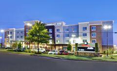 TownePlace Suites Jackson Arpt/Flowood