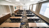 Holiday Inn Express/Stes West Edmonton Meeting