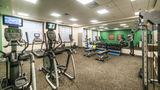 Holiday Inn Express/Stes West Edmonton Health Club