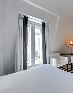 Hotel Le A Champs Elysees