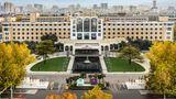 Crowne Plaza Zhengzhou Exterior