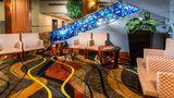 Holiday Inn Louisville East-Hurstbourne Lobby