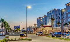 Residence Inn Corpus Christi Downtown