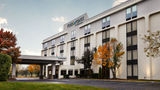 Four Points by Sheraton Westchester Exterior