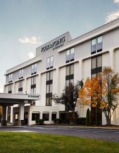 Four Points by Sheraton Westchester