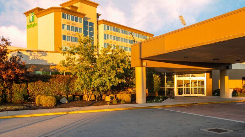 """Holiday Inn Louisville East-Hurstbourne Exterior. Images powered by <a href=""""http://www.leonardo.com"""" target=""""_blank"""" rel=""""noopener"""">Leonardo</a>."""