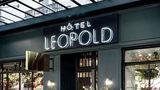 Hotel Leopold Exterior