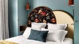 Hotel Leopold Room