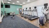 Holiday Inn Express-Suites O'Hare Arpt Health Club