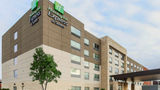 Holiday Inn Express-Suites O'Hare Arpt Exterior