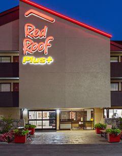 Red Roof PLUS+ Nashville Fairgrounds