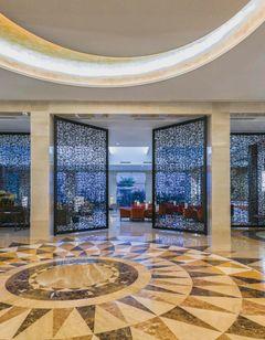 Moevenpick Hotel du Lac Tunis