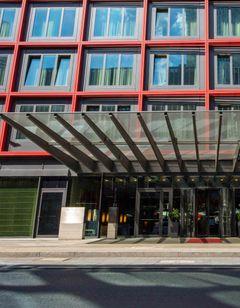 Moevenpick Hotel Frankfurt City