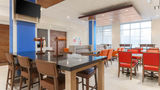 Holiday Inn Express-Suites O'Hare Arpt Restaurant
