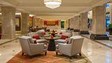JW Marriott Chicago Lobby