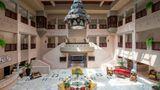 Moevenpick Nabataean Castle Hotel Exterior