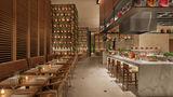 The Abu Dhabi EDITION Restaurant