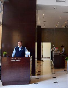 Copthorne Doha