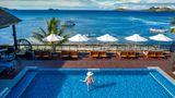 Sheraton Resort & Spa Tokoriki Island Fiji Pool