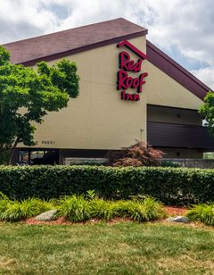 Red Roof Inn Detroit Metro - Belleville