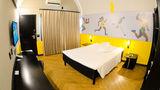 Ibis Styles R.P. Monte Libano Room