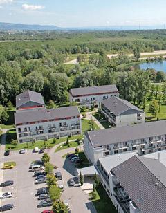 Hotel & Residence La Villa du Lac