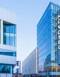 Novotel Leicester