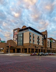 SpringHill Suites Historic Stockyards