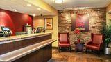 Red Roof PLUS+ Atlanta - Buckhead Lobby