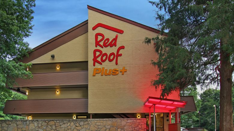 "Red Roof PLUS+ Atlanta - Buckhead Exterior. Images powered by <a href=""http://www.leonardo.com"" target=""_blank"" rel=""noopener"">Leonardo</a>."