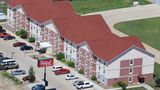 Red Roof Inn & Suites Dickinson Exterior