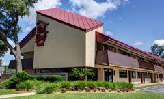 Red Roof Inn Pensacola – I-10 at Davis
