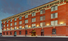 SpringHill Suites Montgomery Downtown