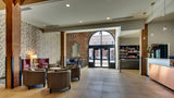 SpringHill Suites Montgomery Downtown Lobby