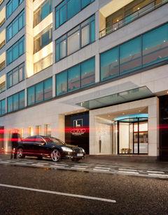 COMO Metropolitan London