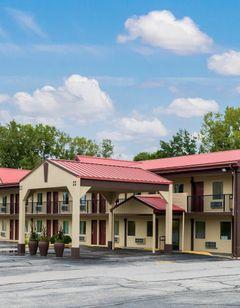 Red Roof Inn Marion