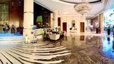 Millennium Hotel Doha Lobby