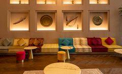 Pullman Sharjah Hotel