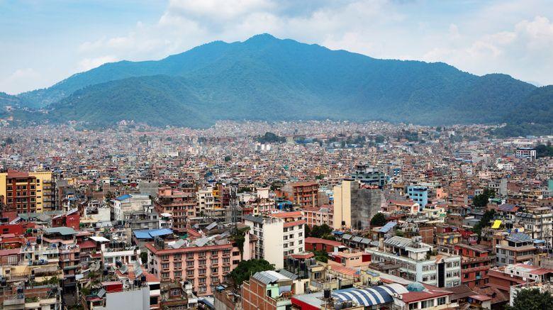 "<b>aloft Kathmandu Thamel Room</b>. Images powered by <a href=""https://leonardo.com/"" title=""Leonardo Worldwide"" target=""_blank"">Leonardo</a>."