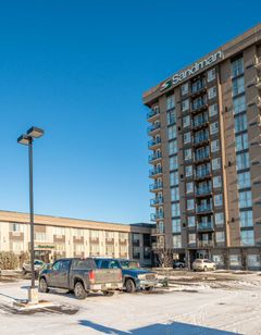 Sandman Hotel West Edmonton